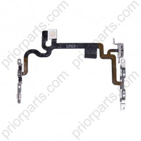 For iPhone 7 Power button volume flex cable