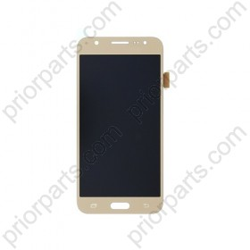 For Samsung J5 J500F lcd display screen assembly Gold Grade T