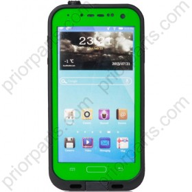 For Samsung Galaxy S3 i9300 waterproof Case Red Pepper