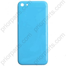 for iphone 5c back cover blue