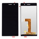 Lcd Screen Display For Huawei P7 With Touch Digitizer Assembly For P7