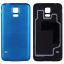 For Samsung Galaxy S5 G900 housing battery Door back cover Blue