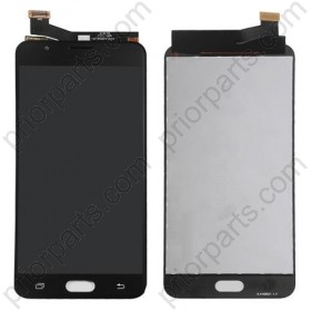 For Samsung Galaxy J7 Prime LCD Display G610 Digitizer Assembly Black
