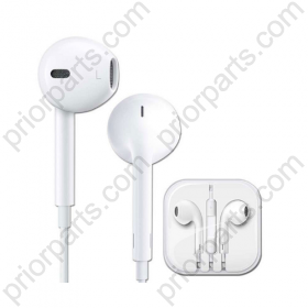 3.5mm Headphone Earpods For iPhone 6S 6plus 5SE 5 for iPadiPod Earphone with Microphone