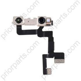 OEM Front Selfie Camera With Face ID Module Auto-Brightness For iPhone 11 Test Well