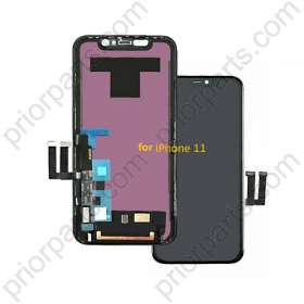 100% Tested LCD Pantalla For iPhone 11 Display Screen