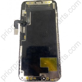 for iPhone 12 Pro Screen With 3D Touch Display Digitizer Assembly Replacement for Apple 12 Pro 6.1Inch