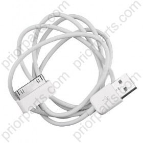For iPhone 4 4s For iPad 2 3 4 Charger Data Sync USB cable