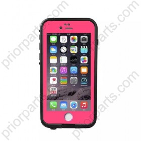 For iPhone 5G waterproof Case Red Pepper