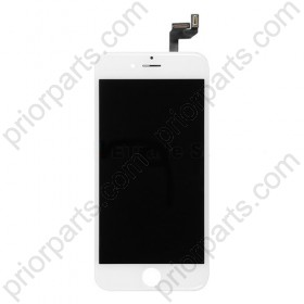 For iPhone 6S Plus LCD Screen Assembly White Replacement 5.5 inch