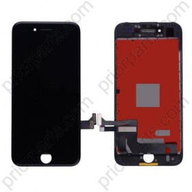 For iPhone 7 Black display lcd screen complete 4.7 inch