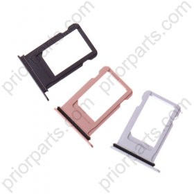 for iPhone 8 Sim Card Tray Slot Socket Holder for Apple 8 4.7inch