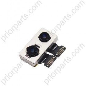 For iPhone 8 Plus 8plus Rear Back Camera Module Lens flex cable repair parts For iPhone 8p 8 plus 5.5 inch Main camera