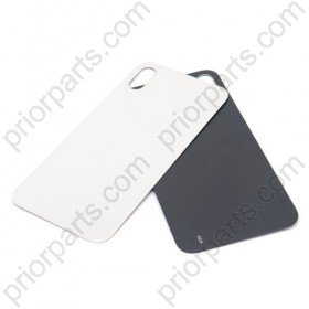 for iPhone X Back Battery Cover Rear Housing Door  Apple Ten Back Glass