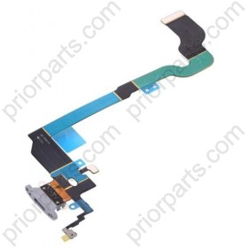 Charging dock connector flex cable for iPhone X