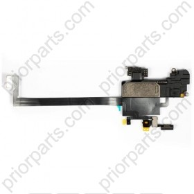 Earpiece for iPhone XS Max Ear piece With Sensor Flex Cable Assembly