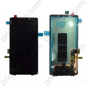 "For 6.3"" Samsung Note8 Lcd Display Touch Screen Digitizer Assembly For Samsung Pro N9500"