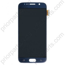 Supply Front Lcd for Samsung Galaxy S6 G920 Lcd Display Screen Complete Blue