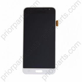 For Samsung Galaxy J310 lcd display assembly White 2016 version