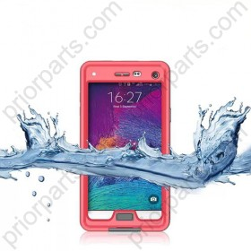 For Samsung Galaxy Note2 N7100 waterproof Case Red Pepper