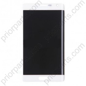 For Samsung Galaxy Note edge N915 lcd display screen complete White