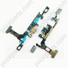 New USB Dock Connector Charging Port Flex Cable For Samsung Galaxy S7 G930V G930F G9300