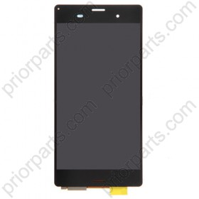 For Sony Xperia Z3 L55t LCD screen digitizer assembly
