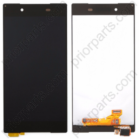 For Sony Z5 E6683 display lcd screen assembly Black