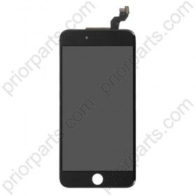 For iPhone 6S 4.7 inch LCD screen complete black
