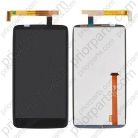 for HTC One X LCD Touch Screen Digitizer Assembly