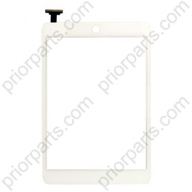 For iPad Mini Digitizer White