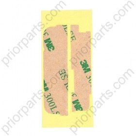For iPhone 4S middle plate adhesive strip sticker