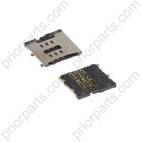 For iPhone 4S Sim Card reader