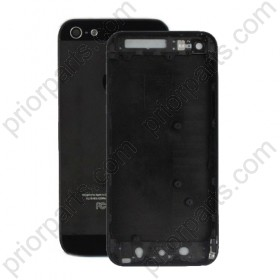 for iPhone 5 Back Housing Cover Middle Frame Black
