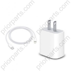 for iPhone 11 11 pro 11 pro max Charger and USB Cable set full fast charge USC-C to lightning American Version