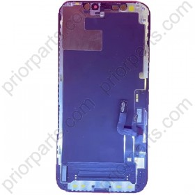 for iPhone 12 Lcd Screen With 3D Touch Display Digitizer Assembly Replacement for Apple 12 6.1Inch