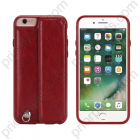 iphone flip wallet case 6