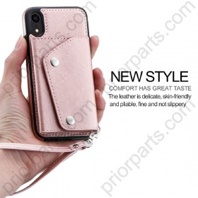 iphone XS Max wallet cove