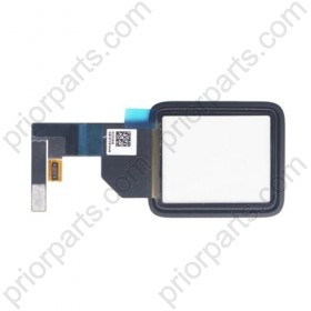 Touch Screen Digitizer for Apple iWatch Series 1 38mm Front Glass Sensor Outer Panel Cover With Flex Cable