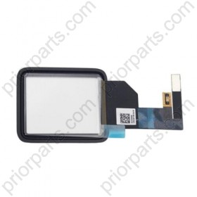 Touch Screen Digitizer for Apple iWatch Series 1 42mm Front Glass Sensor Outer Panel Cover With Flex Cable