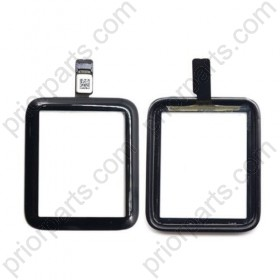 Touch Screen Digitizer for Apple iWatch Series 2 42mm Front Glass With Flex Cable
