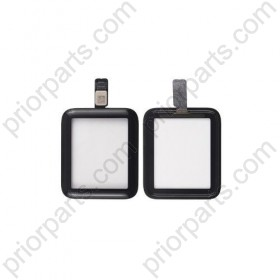 OEM Touch Digitizer for Apple iWatch Series 3 42mm Front Glass With Flex Cable GPS and LTE Cellular