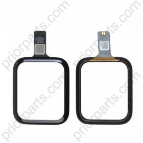 Touch Screen Digitizer for Apple iWatch Series 4 40mm A1977 Front Glass With Flex Cable