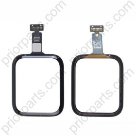 OEM Touch Digitizer for Apple iWatch Series 4 44mm A1978 Screen Front Glass With Flex Cable