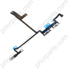 Grade T for iPhone X Volume Button Flex Cable for Apple X