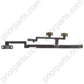 For iPad mini 2 power button flex cable ribbon