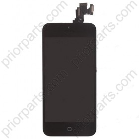 For iPhone 5C LCD digitizer display assembly with small parts