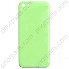 for iPhone 5C Back Housing Cover Replacement Green