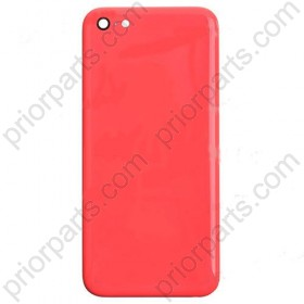 for iPhone 5C middle frame Red