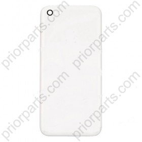 for iPhone 5C battery door White